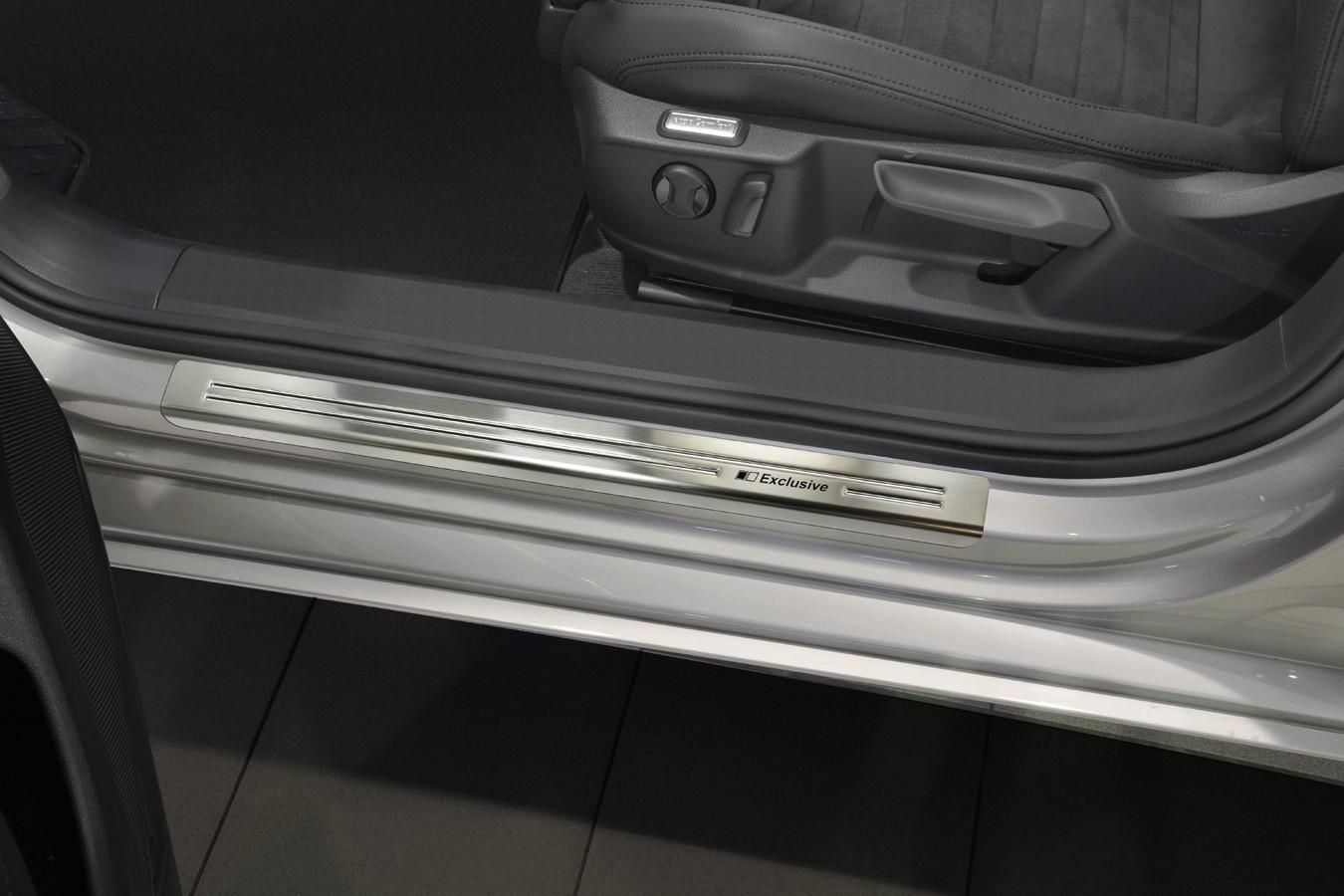 VW PASSAT B8 (variant/ limousine ) (2014-)