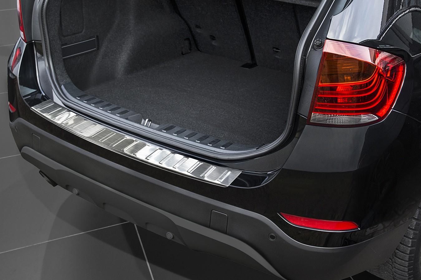 BMW X1 E84 5D profiled ribs 2012-