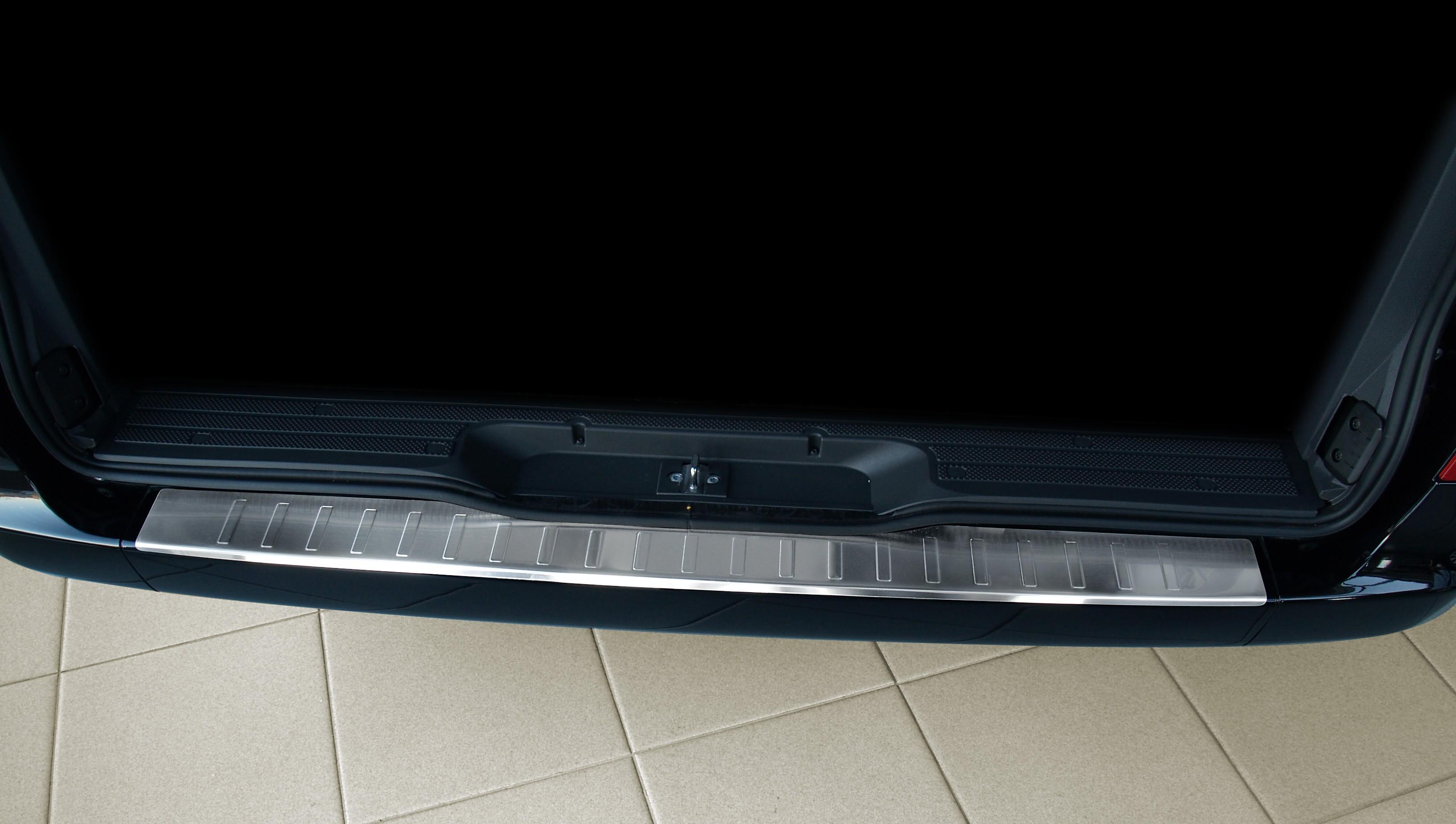 Mercedes VITO III profiledribs 2014-