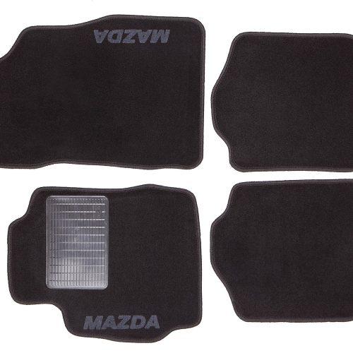 Mazda 323F (1994−1998)