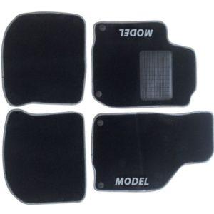 Seat ALTEA Feetrack (2007-)