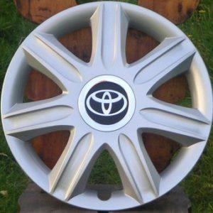 "Toyota Corolla 14"""