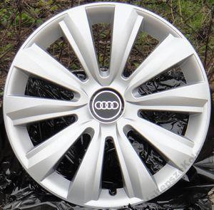 """Audi A6 B5/B6 15"""" - Sætpris 4 stk"""