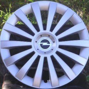 "Opel Astra 16"""