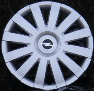 "Opel Astra 14"""