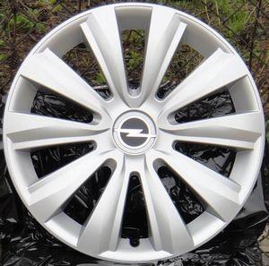 "Opel Corsa 15"" - Sætpris 4 stk"