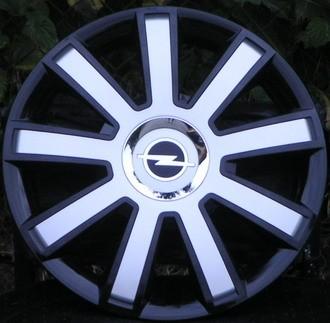 """Opel Zafira 15"""""""