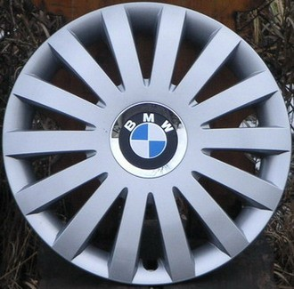 "BMW 3 E46 15"" - Sætpris 4 stk"