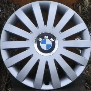 "BMW 5 E39 15"" - Sætpris 4 stk"
