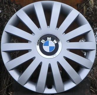 "BMW 5 E60/61 15"" - Sætpris 4 stk"