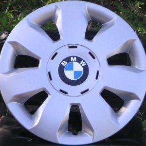 "BMW 3 E36 15"" - Sætpris 4 stk"