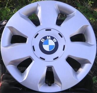 "BMW 3 E36 16"" - Sætpris 4 stk"