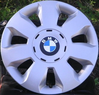 "BMW 3 E46 16"" - Sætpris 4 stk"