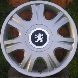 """Peugeot 207 15"""""""