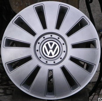 Volkswagen Caddy 15""