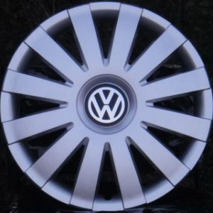 Volkswagen Golf 15""