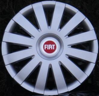 """Fiat Bravo 14"""" - Sætpris 4 stk"""