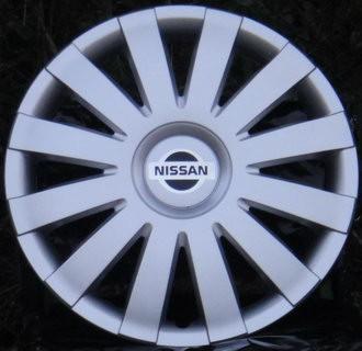 "Nissan Primera 15"" - Sætpris 4 stk"