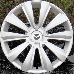Mazda 2 hjulkapsler