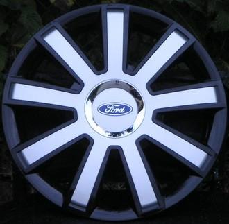 "Ford Focus 16"""