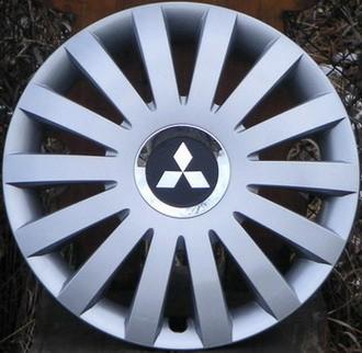 "Mitsubishi Outlander 16"" - Sætpris 4 stk"
