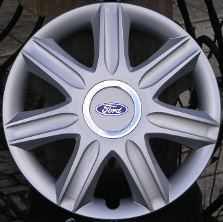 "Ford Focus 14"" - Sætpris 4 stk."
