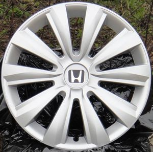 "Honda Civic 15"" - Sætpris 4 stk"