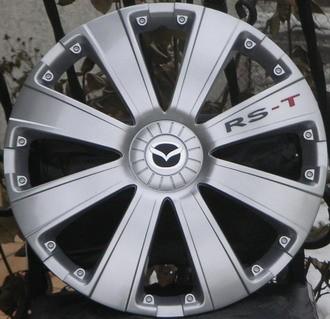 """Mazda 3 14"""" - Sætpris 4 stk"""