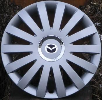 """Mazda 626 15"""" - Sætpris 4 stk"""