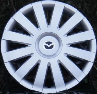 """Mazda Premacy 15"""" - Sætpris 4 stk"""