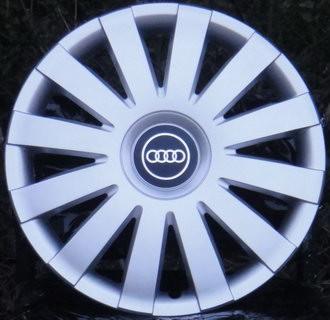 """Audi A4 16"""" - Sætpris 4 stk"""
