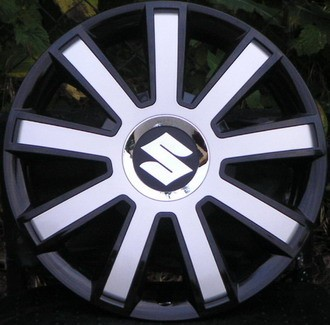 Suzuki Swift 14""