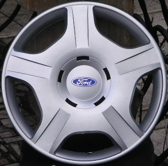 Ford C-Max 15""
