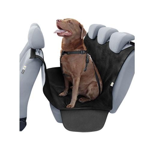 Sædeovertræk til hund