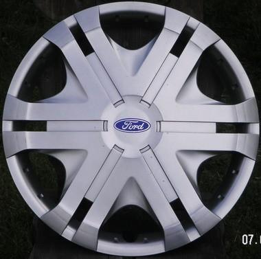 "Ford Focus 16"" - Sætpris 4 stk"