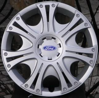 "Ford Mondeo 15"" - Sætpris 4 stk"