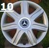 "Mercedes Benz 16"""