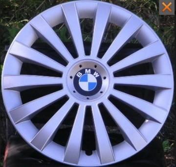 """BMW 1 16"""" - Sætpris 4 stk"""