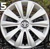 """Toyota Avensis 15"""""""