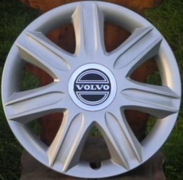 "Volvo S40 15"" - Sætpris 4 stk"