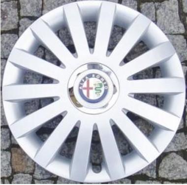 """Alfa Romeo 16"""" - Sætpris 4 stk"""