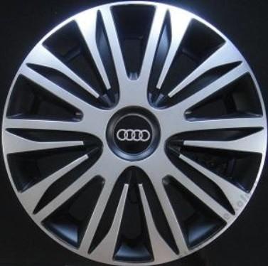 """Audi A6 16"""" - Sætpris 4 stk"""