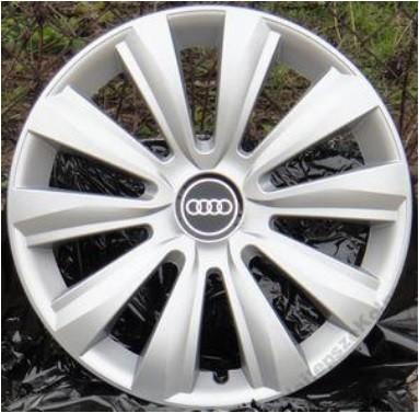 """Audi A5 16"""" - Sætpris 4 stk"""
