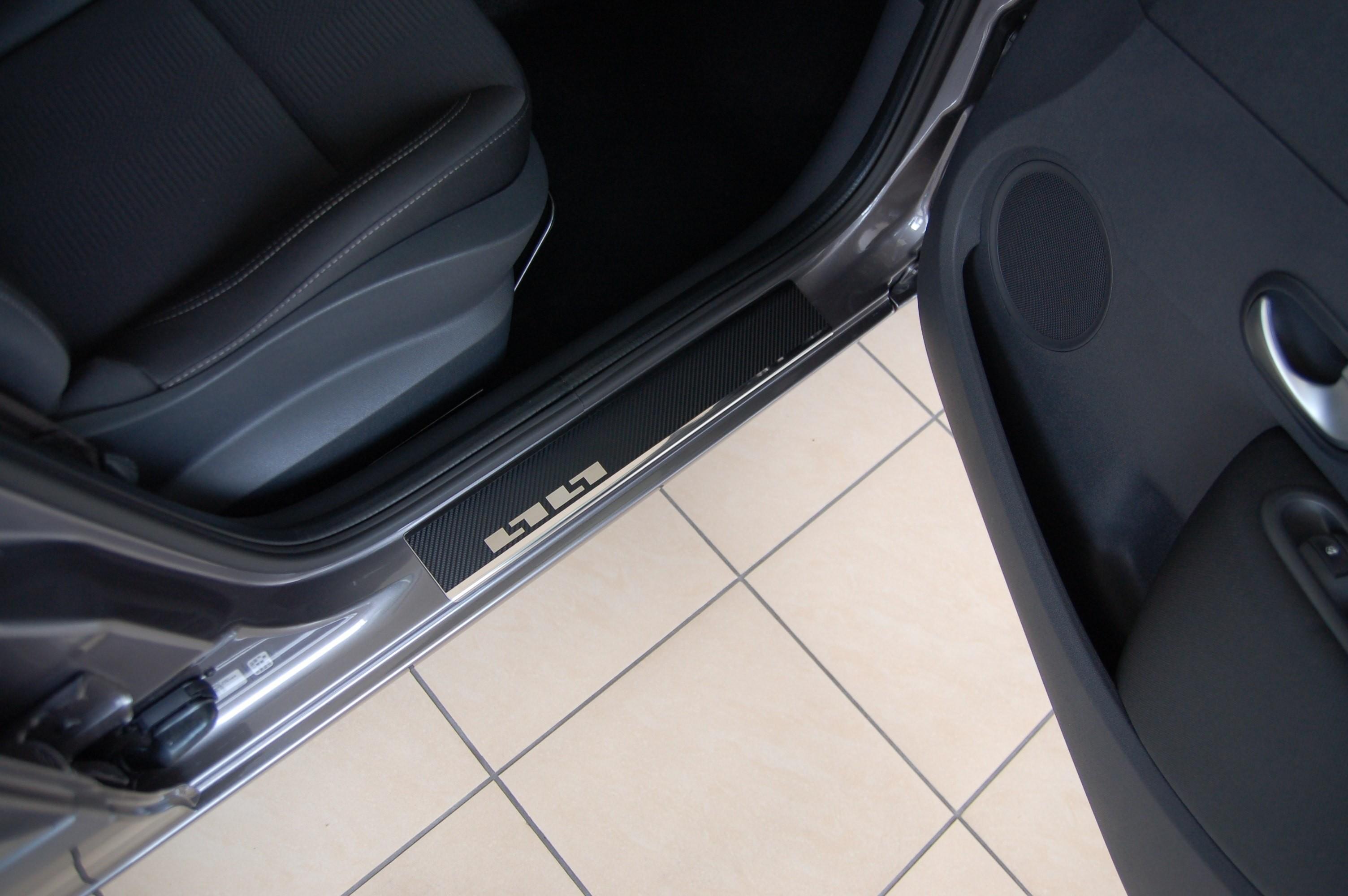 SEAT CORDOBA III 3D (2003-2009)