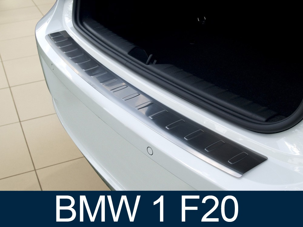 BMW 1 F20 (5d) /profiled/ribs