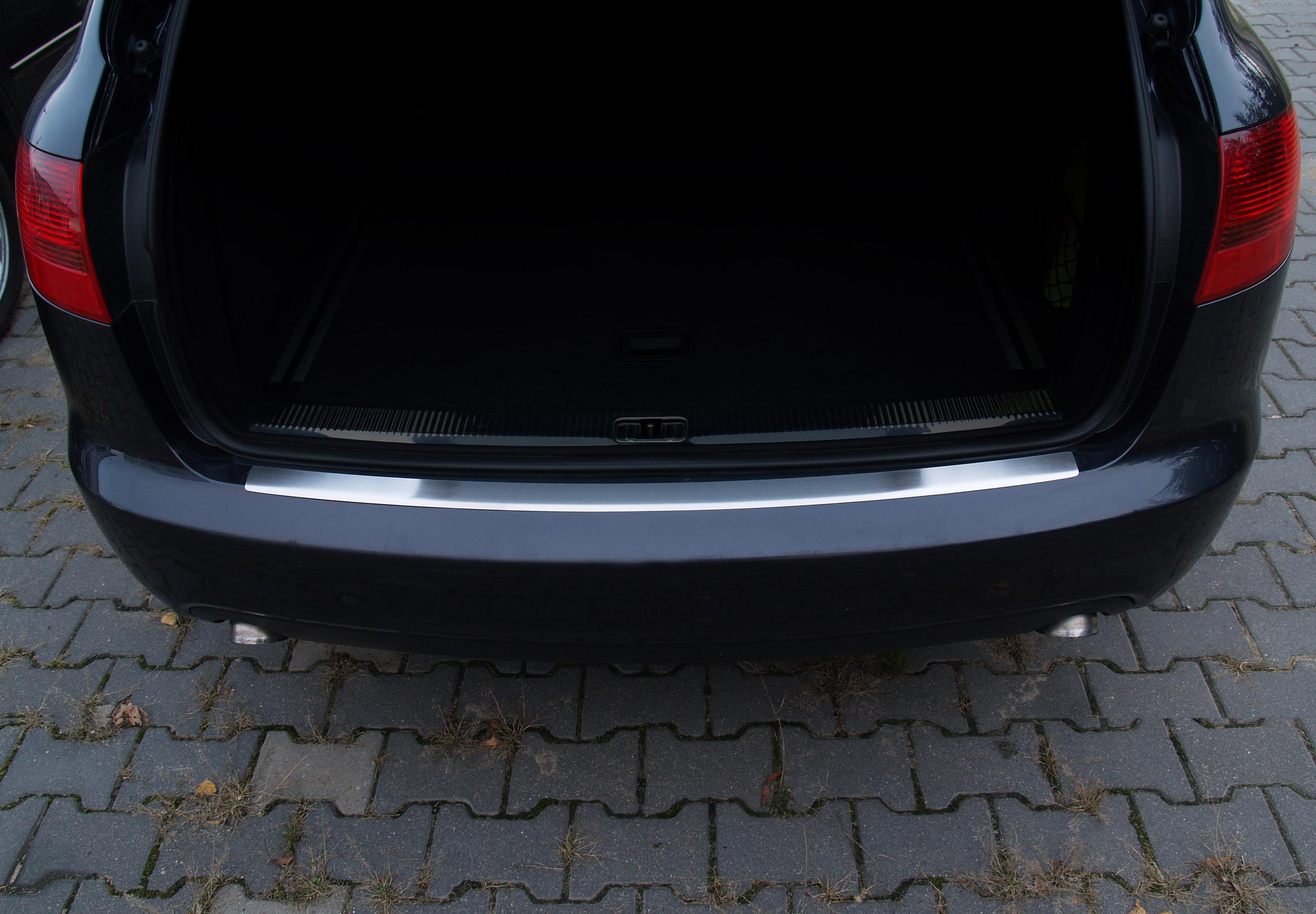 AUDI A6 C6 Avant profiled 2005-2011