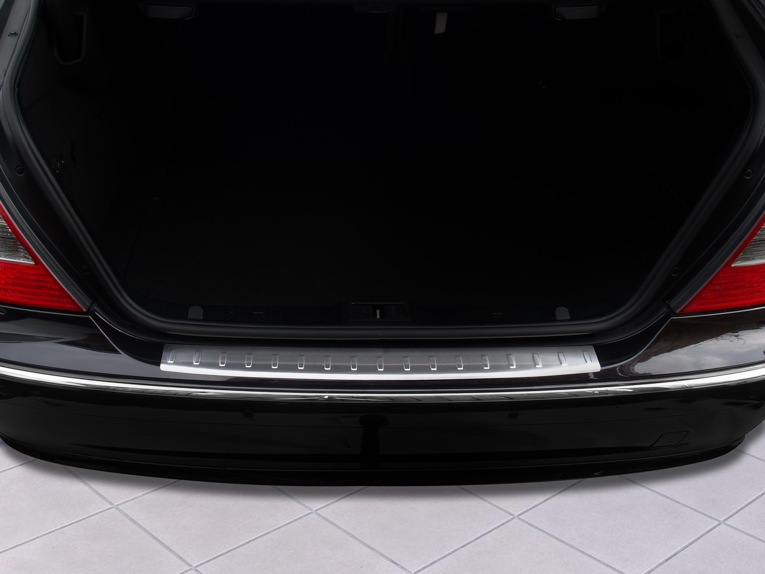 Mercedes E Class W211 Limousine profiledribs 2002-2009