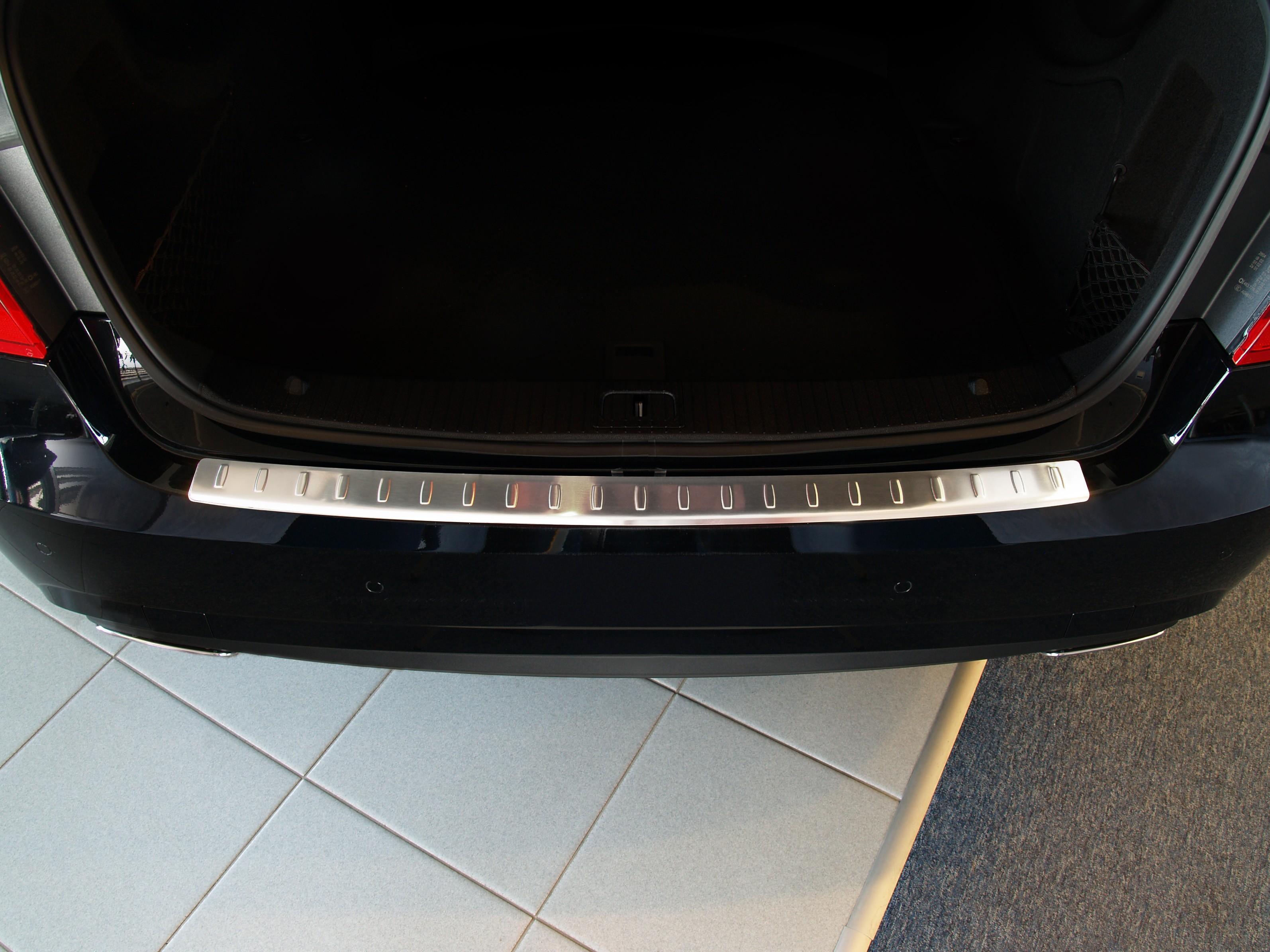 Mercedes E Class W212 Limousine profiledribs 2009-