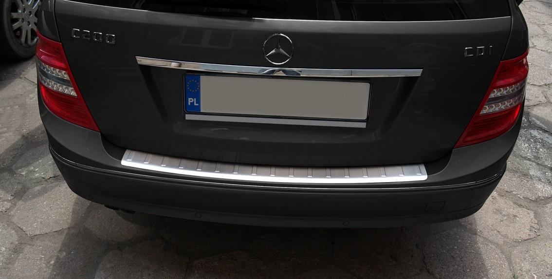 MercedesC Class W204, T-Model profiledribs 2007-2011