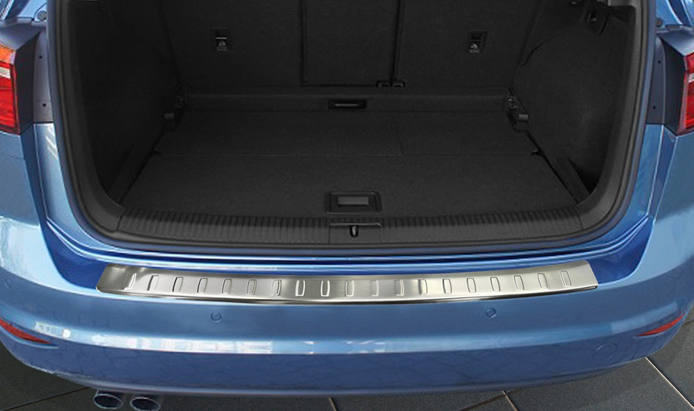 Volkswagen GOLF PLUS VI 5d profiledribs 2009-